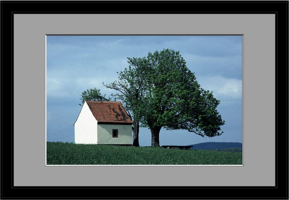 Kapelle-Hausen_Frühjahr