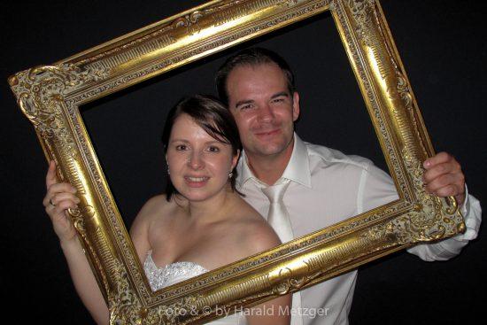 Kathrin und Johannes